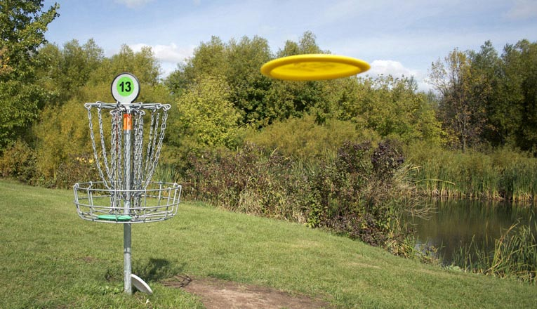 best disc golf putter