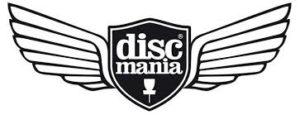 Discmania brand logo