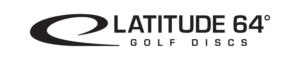 Lat 64 Disc golf brand