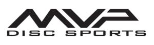 MVP Disc sports logo