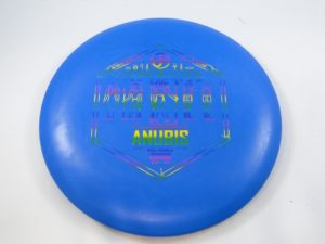 Infinite Discs Anubis Disc golf disc