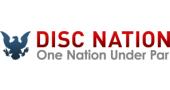 DiscNation Logo