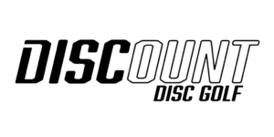 Discount Disc Golf Superstore Logo