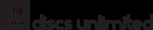 Discs Unlimited Logo
