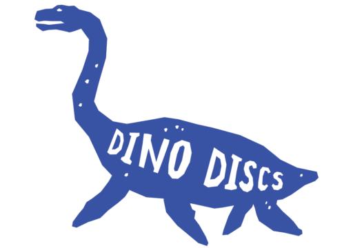 Dino Discs